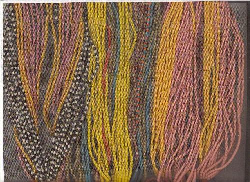 beads pink