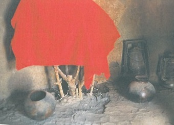 POTS IN TRADITIONAL HEALING, S A – tribalnow